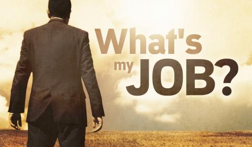 What's my Job_t